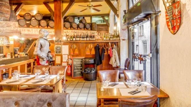 Le Pique Assiette - Restaurant - Lyon