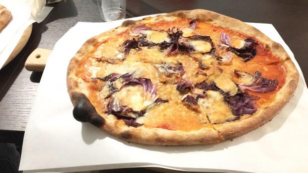 Sa Bruxa Pizza