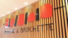 Broche et Brochette Français