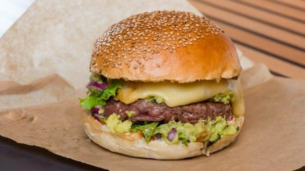 Restaurant broche et brochette hennebont 56700 menu avis prix et r servation - Westkust hamburger bordeaux ...