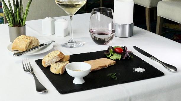 Restaurant La Table De L U0026 39 H U00f4tel L U0026 39 Ermitage Mont Saint Michel 5       U00e0 Beauvoir  50170