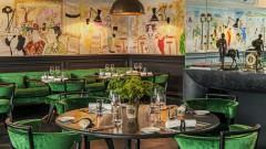Le Schiap Restaurant