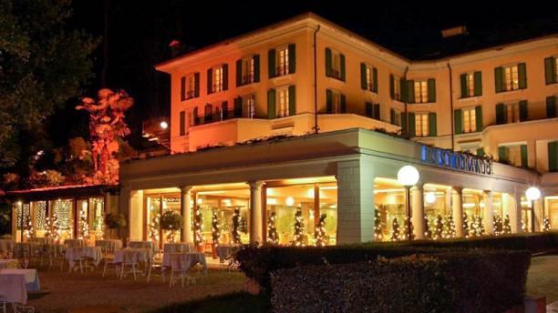 SHG Hotel Villa Carlotta Facciata