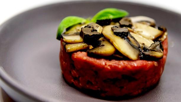 Beef Bazaar Suggerimento dello chef