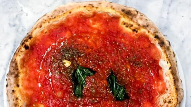 293 pizzeria trattoria Suggerimento dello chef