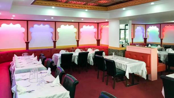 Royal Kohistan Vue de l'intérieur