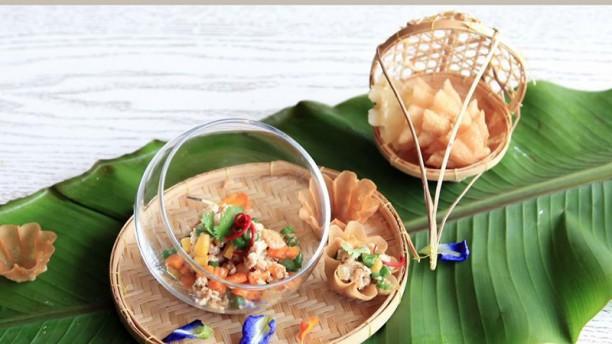 Iyara Thai cuisine Suggerimento dello chef