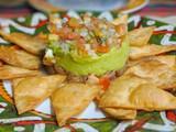 Panxos cantina mexicana
