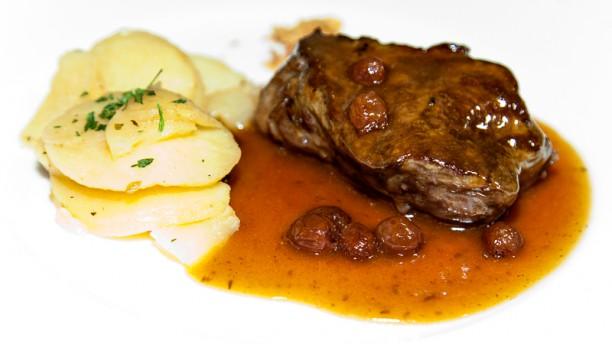Restaurante vara restaurante eventos en illescas for Solomillo de buey