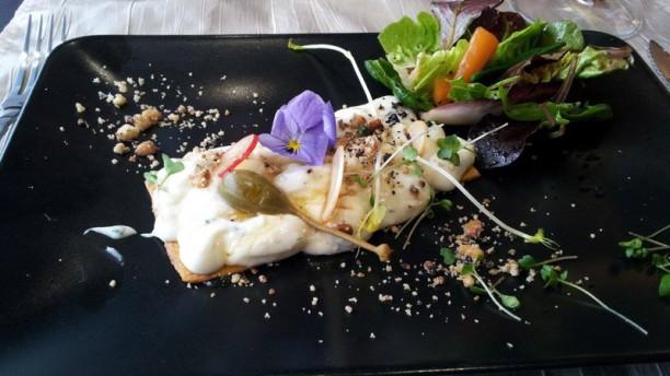 Restaurant de la Tour - Tony Mattu Suggestion du Chef