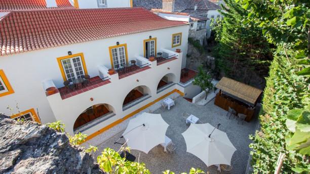 Comendador Silva Restaurante