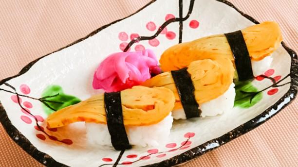 Samurai Miraflores Sushi