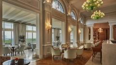 La Véranda - Grand Hôtel du Cap Ferrat, a Four Seasons Hotel