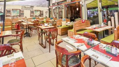 L'Alcyone - Restaurant - Honfleur