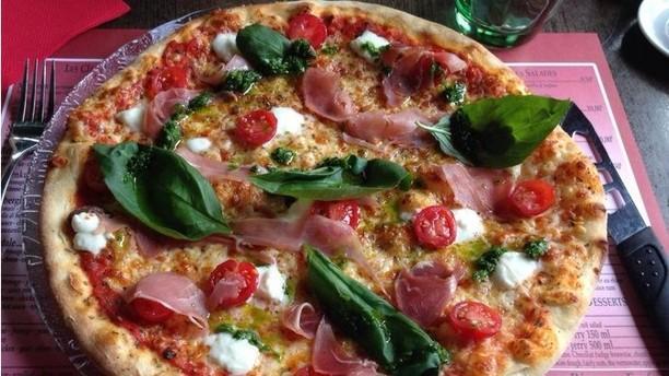 Pizzatti Pizza