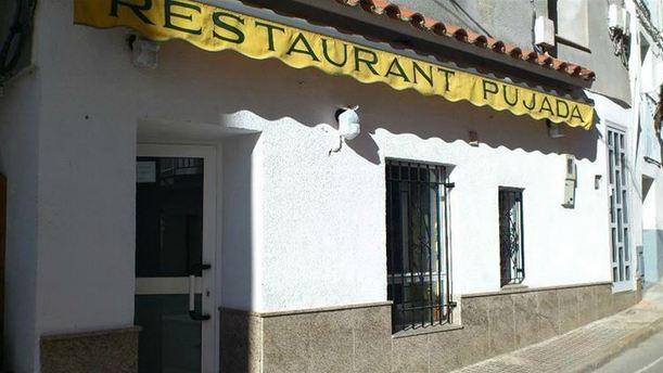 Restaurant Pujada Pujada