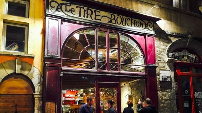 Le Tire Bouchon - Restaurant - Lyon