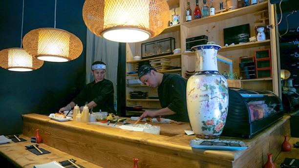 Nakashita chef