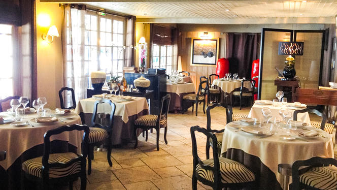l'Authentic - Restaurant - La Teste-de-Buch