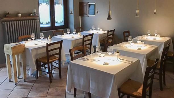 Osteria PepeFresco Sala del ristorante