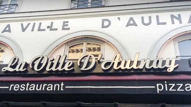 La Ville d'Aulnay La Ville d'aulnay