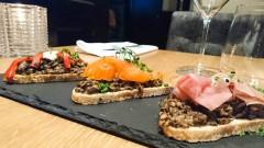 Restaurant La Padella