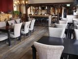 Cafė Restaurant de Smittenberg