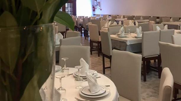 Restaurante O Marceneiro Sala