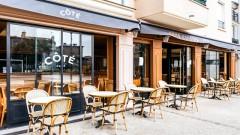 Côté Café et Côté Cuisine