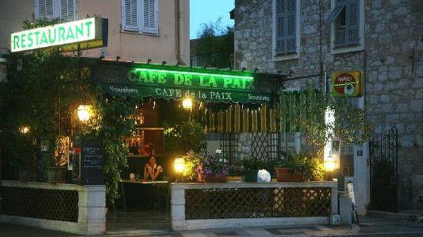 Café de la Paix Restaurant