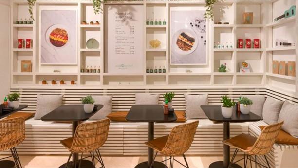 Poké Perfect - Kinkerstraat Het restaurant