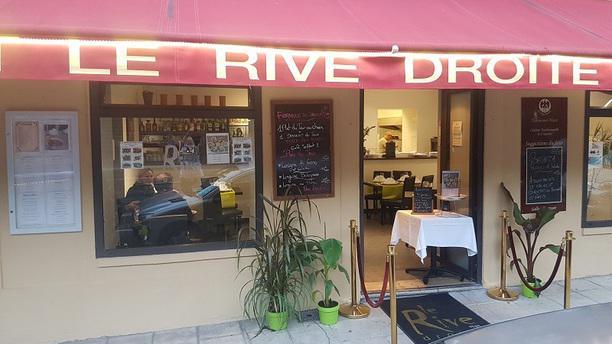 restaurant rive droite nice 06000 menu avis prix et r servation. Black Bedroom Furniture Sets. Home Design Ideas