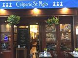 Crêperie Saint-Malo