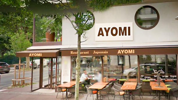 Ayomi Ayomi sushi issy les moulineaux