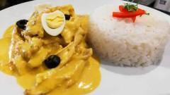 Palad'arte Restaurante Peruano
