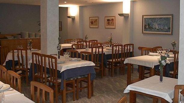 Restaurant Marina Marina
