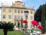 Villa Poschi Ristorante Le Arcate