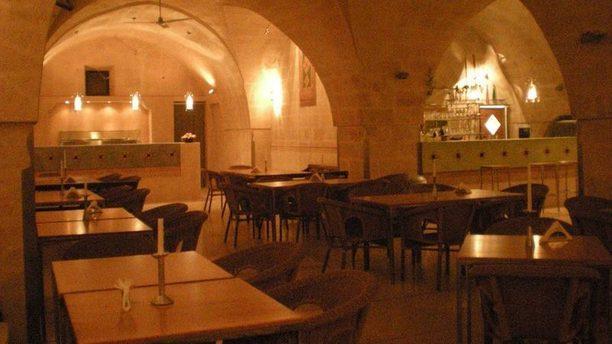 Santa Sofia sala interna
