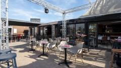 Oxa Restaurant Club