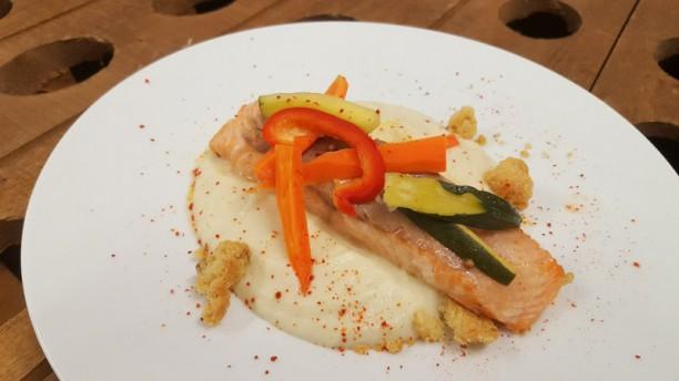 La Brasserie de la Nive Suggestion du Chef