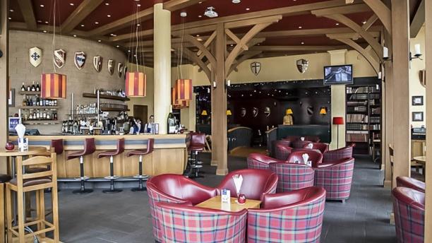 Le Zebre Magny Le Hongre excalibur in magny-le-hongre - restaurant reviews, menu and prices