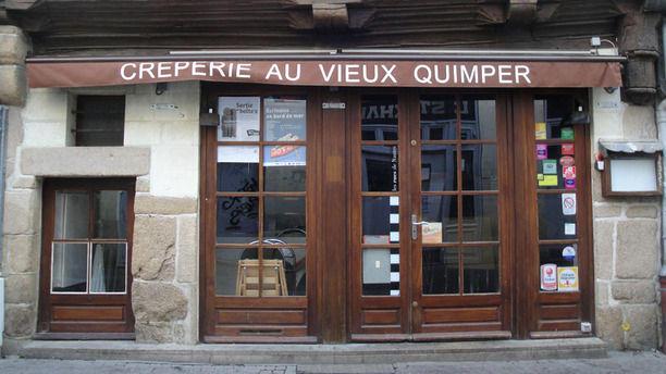 Au Vieux Quimper