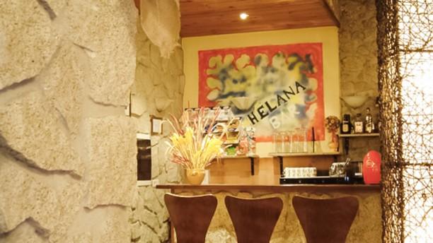 Helana - Restaurante Balcão