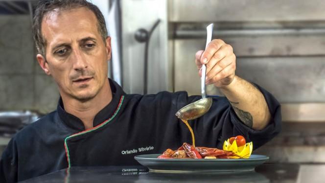 Chef - Os Lusíadas, Matosinhos