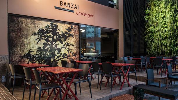 Banzai Lounge rw Banzai Lounge