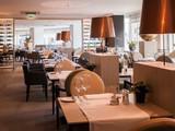 Restaurant Rubens (Golden Tulip Hotel)