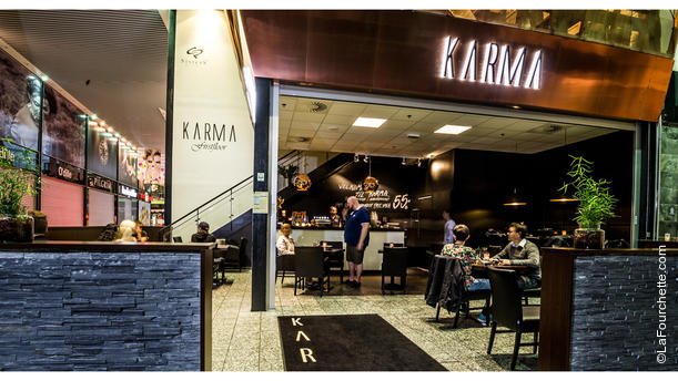Cafe Karma Herning City HerningCentret
