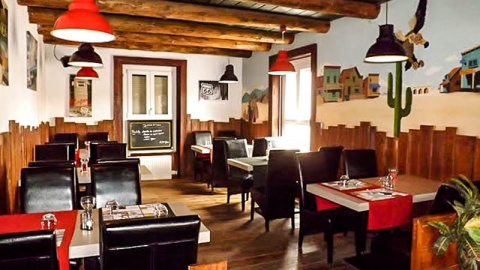 restaurant - Le Texas - Bartenheim