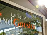 La Table du Grandgousier