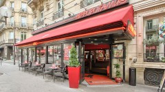 Hippopotamus Paris Franklin 8e